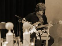 Jean-Christophe Onno, compositeur de Wouaaah.