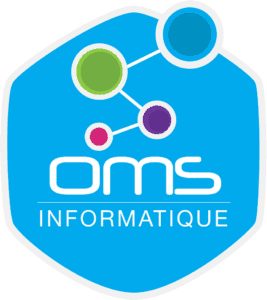 LOGO OMS INFORMATIQUE