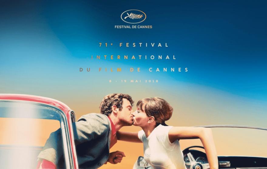 Affiche Fest Cannes – Flore Maquin