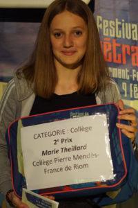 2e prix collèges 2