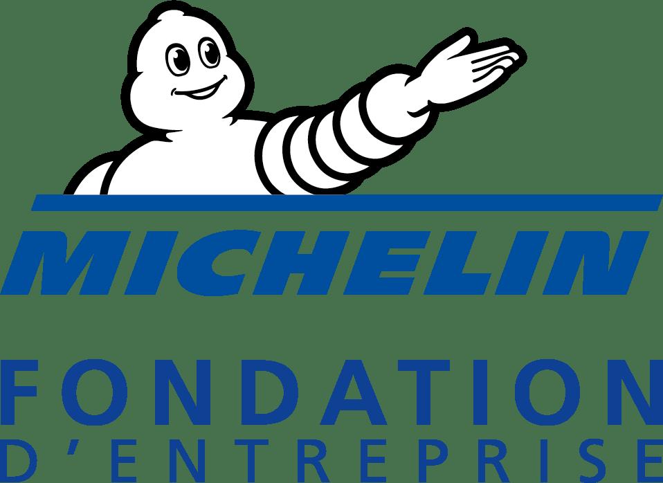LOGO FONDATION MICHELIN - Compact - CMJN