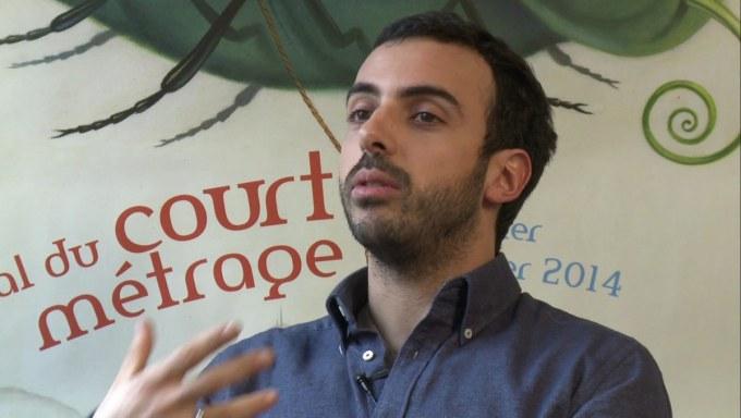 """Le court du jour #5: """"Abderrahman"""" by Elias Sfaxi (F11)"""
