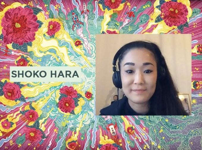 Café_court_Shoko_Hara