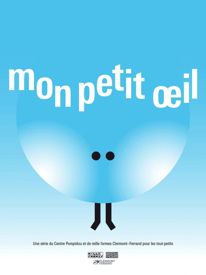 Mon Petit Oeil logo a jour